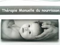 Qu'est ce que la thérapie manuelle du nourrisson ? Qui peut bénéficier de séances?